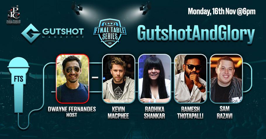 Watch Gutshot's Exclusive Webinar!