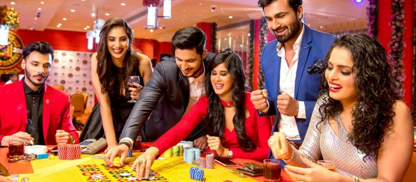 why indian casinos are good for the economy
