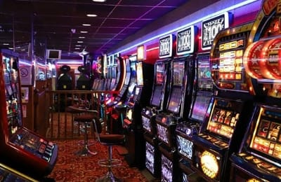 Crazy slot machine slangs from around the world!