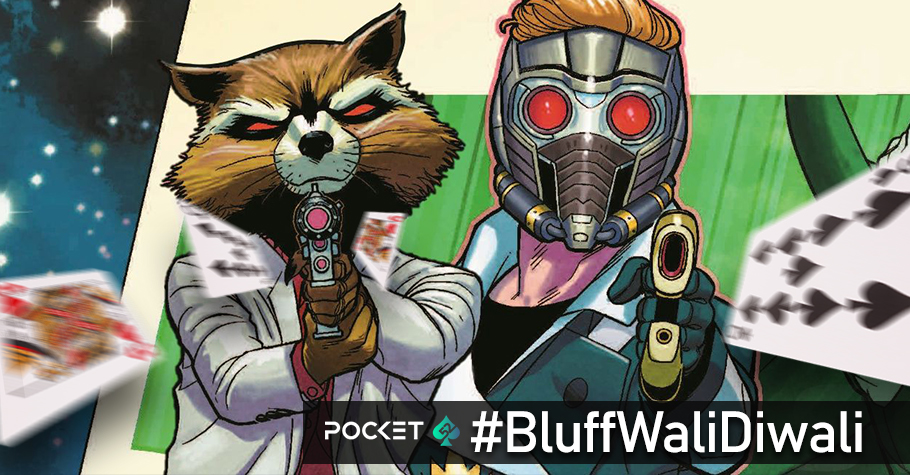 Pocket52 - Will Star Lord become a Bluff Lord?