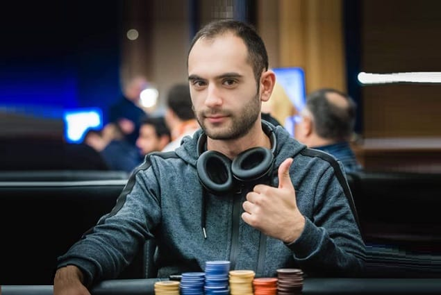 Stoyan Madanzhiev wins WSOP 2020 Main Event for $3.9 million
