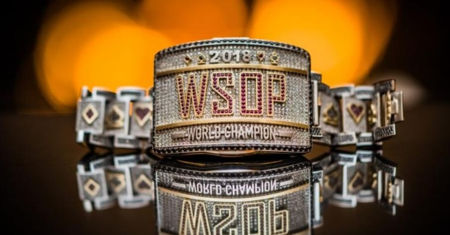 WSOP Bracelets – Poker's Most Popular Awards