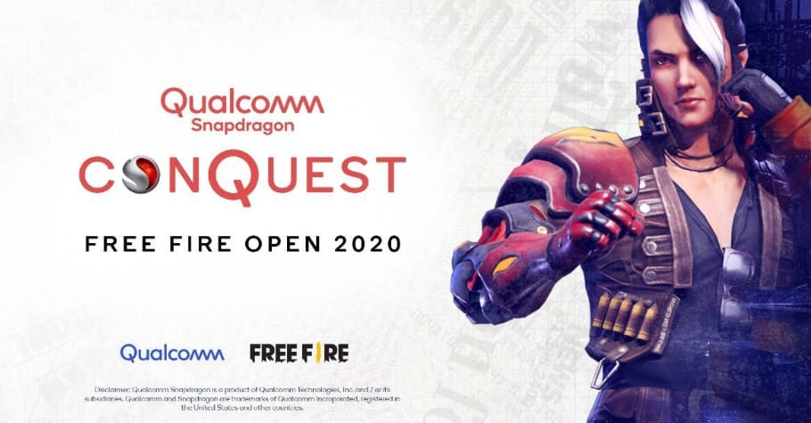 Qualcomm Launches First Mobile Esports Tournament