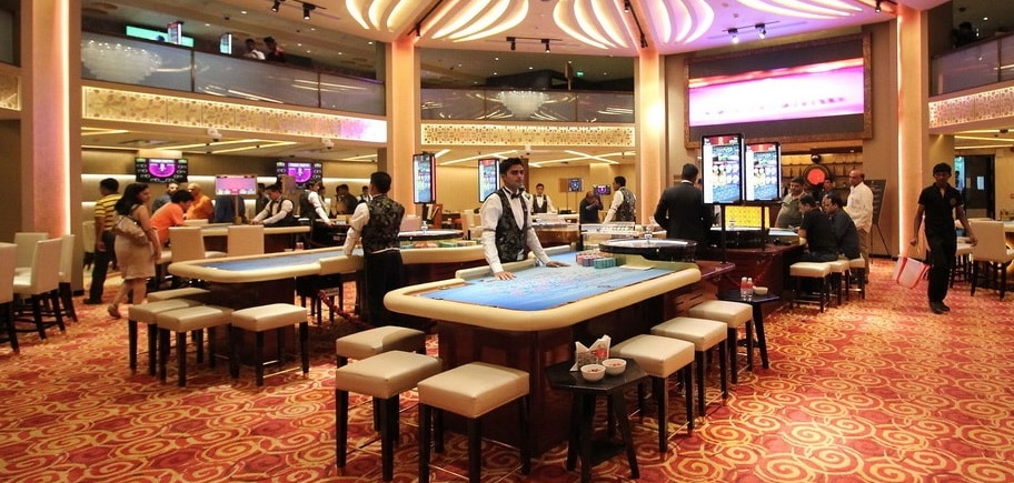 Locals outrage as casino goers in Goa flout pandemic rules