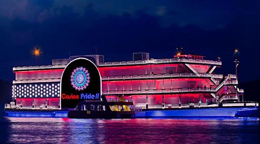 Govt announces new fee structure for Goa's casinos