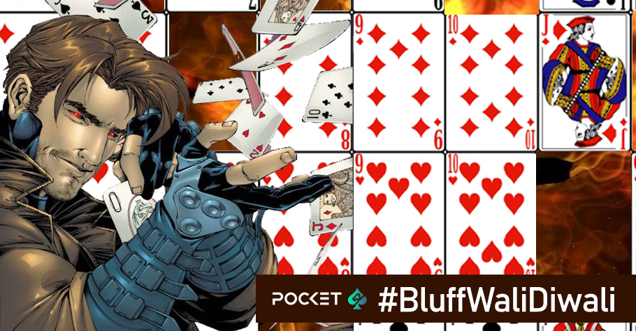 Will Gambit win the Bluff Master?