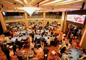 goa casino 2