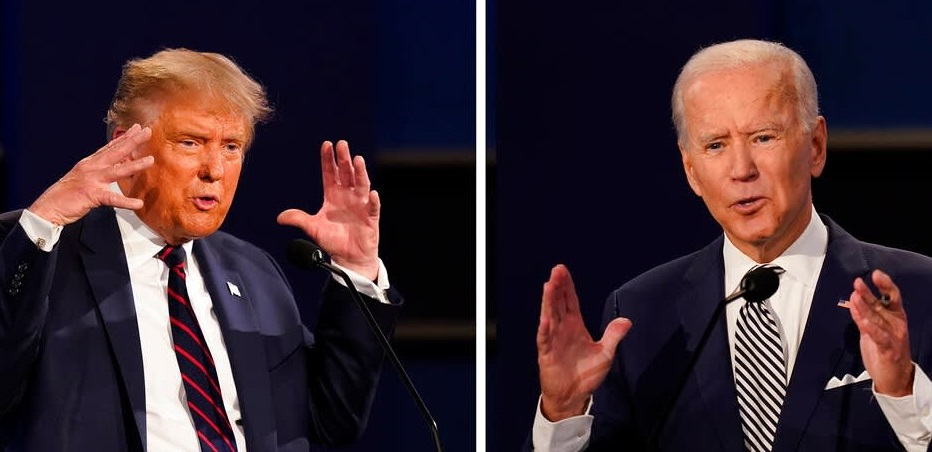 Biden's win in election could be favourable for US online poker