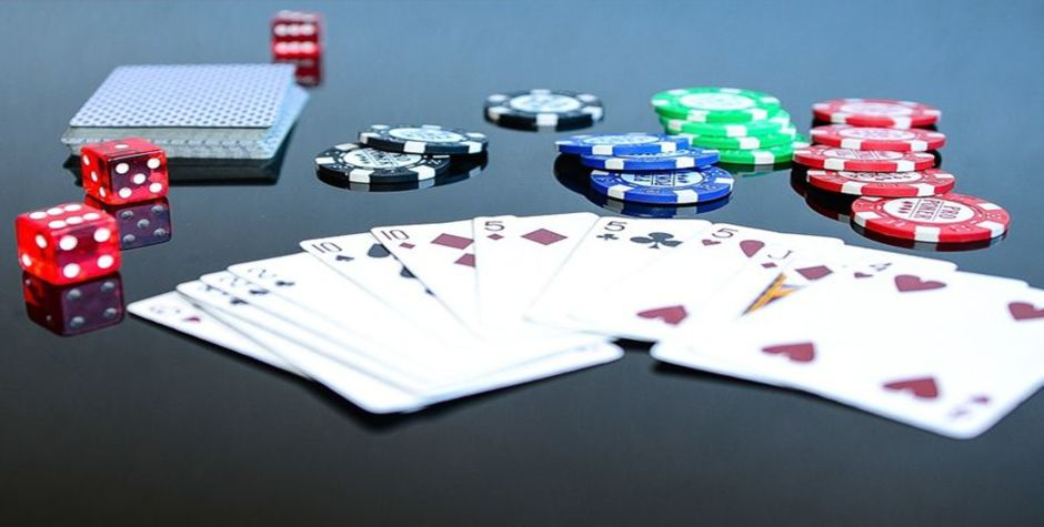 How a gambler duped Mumbai consultant for 71 Lakh!