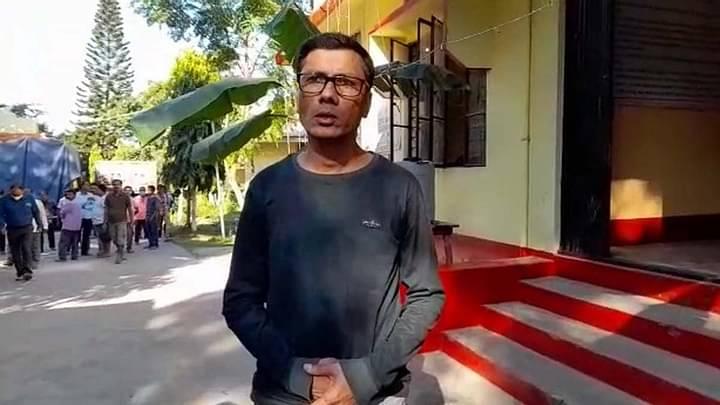 Journalist Beaten in Assam For Reporting Illegal Gambling