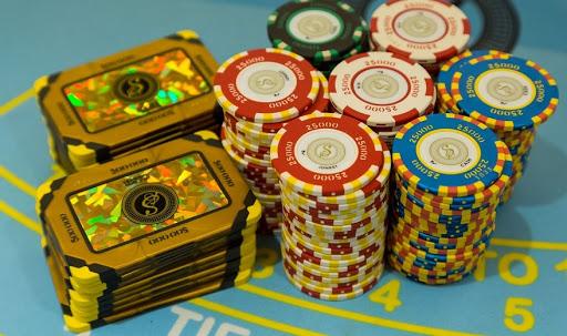 Goa casinos to get a waiver of INR 227 crore