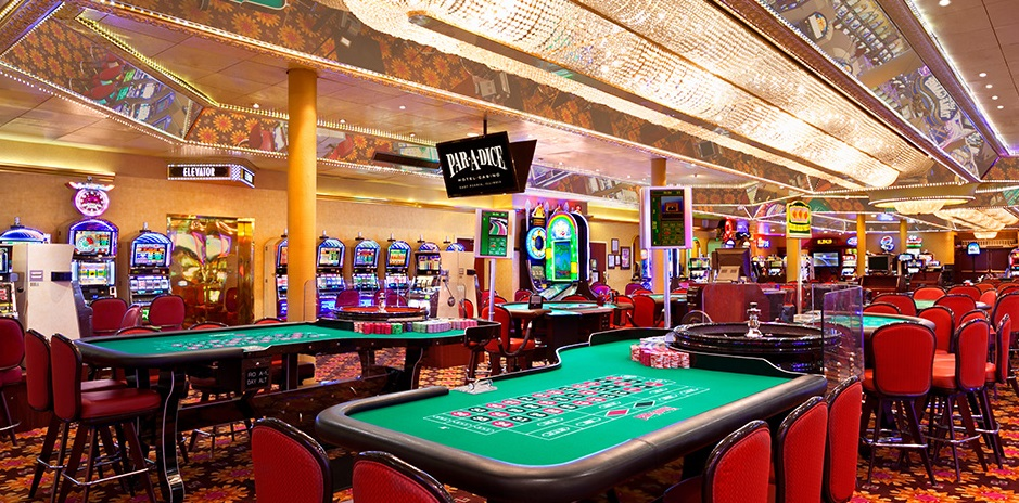 No SOPs for Goa's Casino Industry as Restart Date Passes