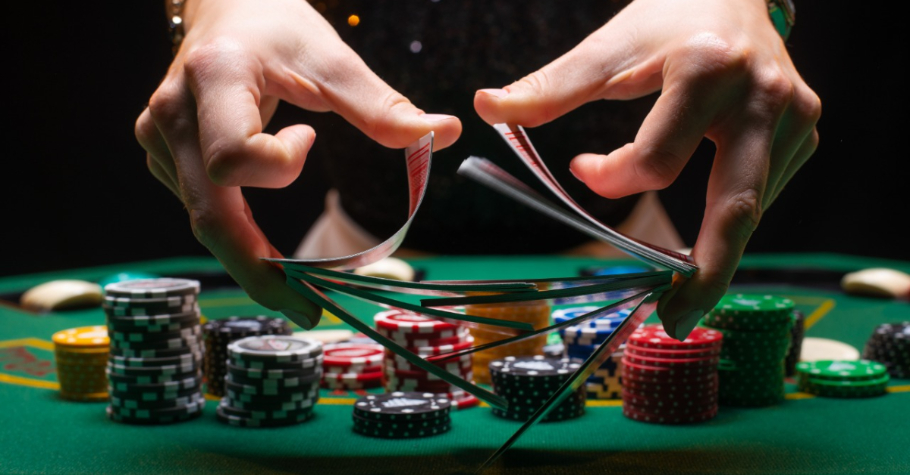 BUSTED: Myths About Poker Players And Their Game