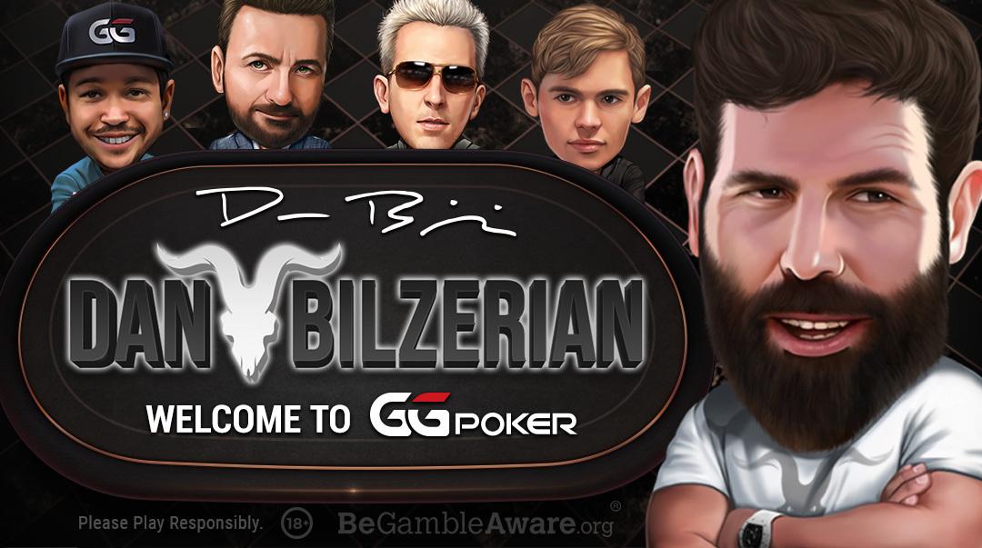 Dan Bilzerian Joins GGPoker as Brand Ambassador