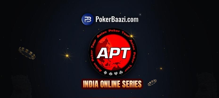 Asian Poker Tour And PokerBaazi Team Up To Kickstart 2021!