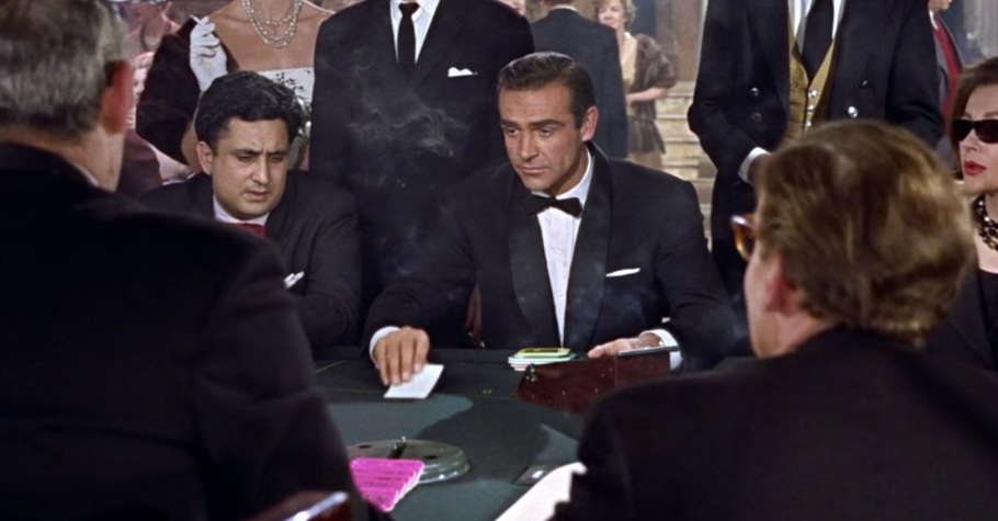 Why Black Tie Outfit Is The Perfect For Your Casino Outing