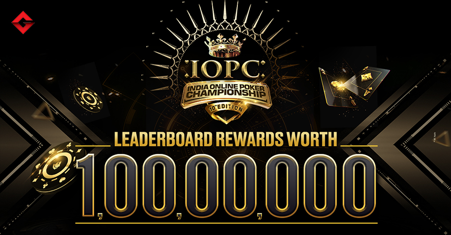 IOPC's Exciting Leaderboard assures INR 1 Crore Just For You