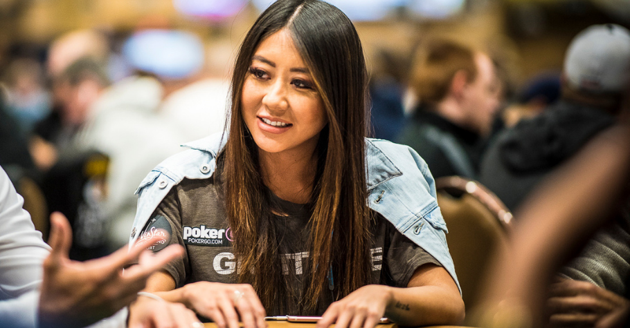 The Adventures Of Maria Ho: Poker's Top Women Players