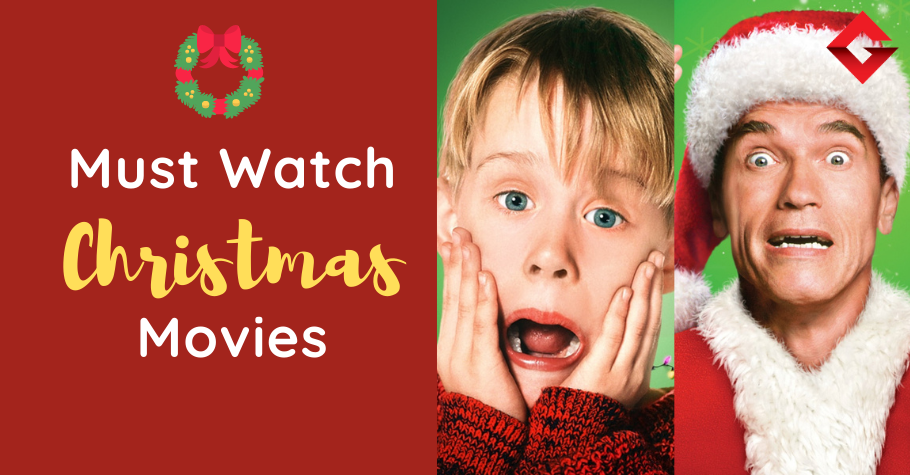 5 MUST WATCH Christmas Movies After A Good Game Of Poker