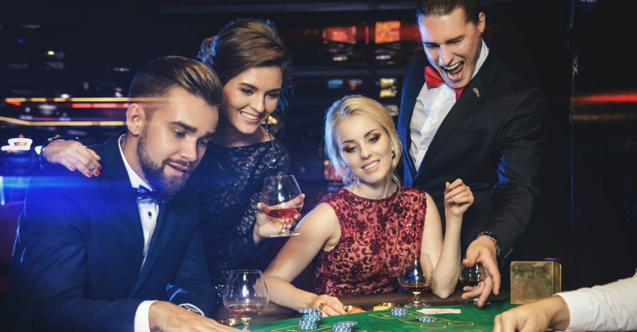 How To Plan A Poker Game For The New Year