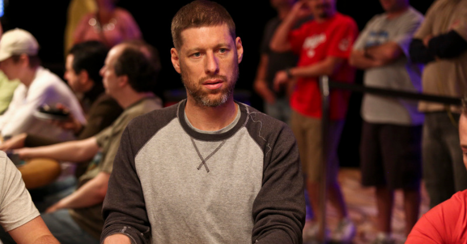 Huck Seed Is The New Member Of Poker Hall of Fame 2020