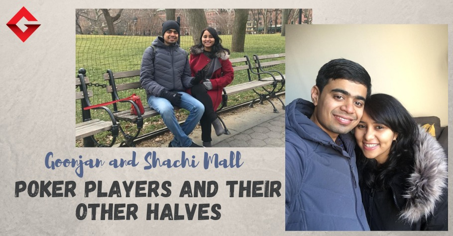 Extraordinary Stories Of Poker Players And Their Other Halves