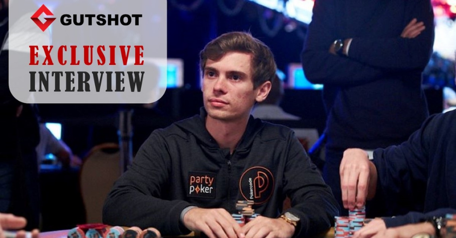 Catching Up With Pokercode Founder Fedor Holz