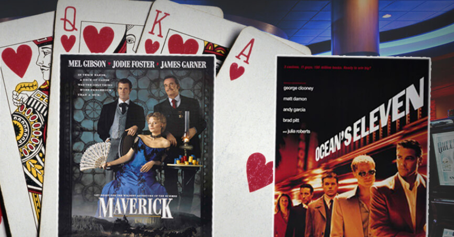 MUST WATCH: Hollywood flicks on gambling, casinos and thefts