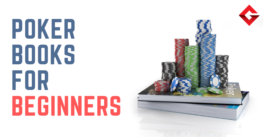 3 BEST Poker Books For Beginners