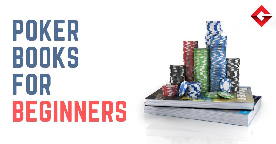 3 BEST Poker Books For Beginners
