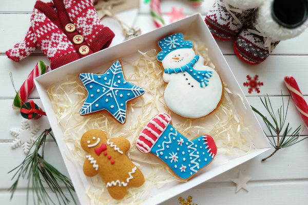 TOP 5 Christmas Desserts Poker Players MUST TRY