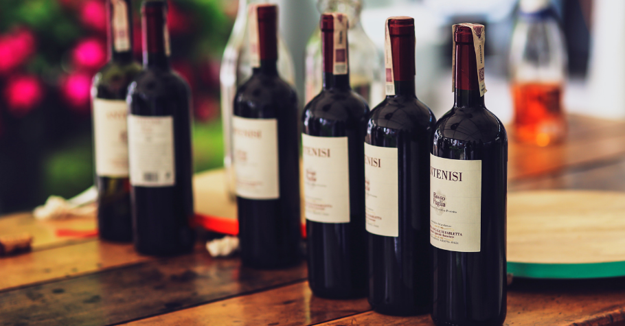 Best Wines To Add In Your Wine Collection