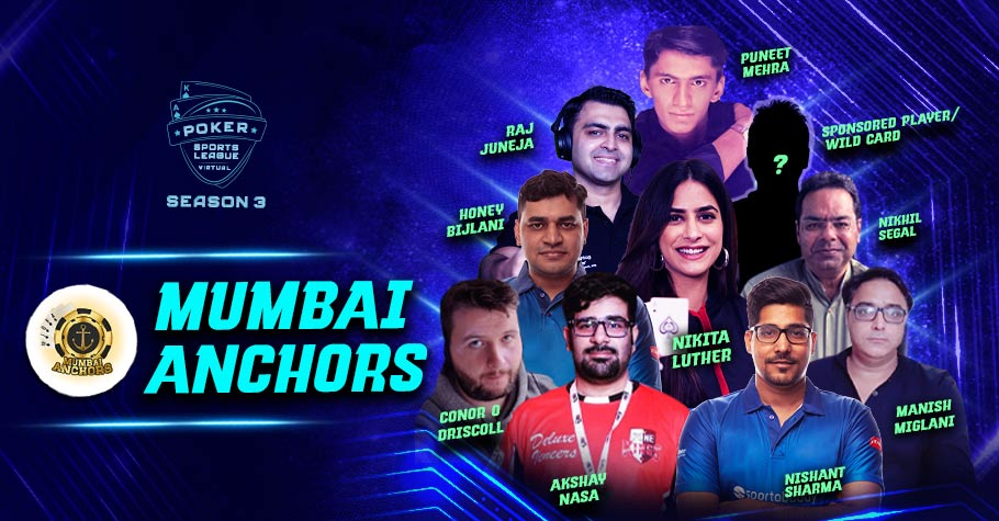 Mumbai Anchors Are Ready To Rock PSL Season 3 Virtual