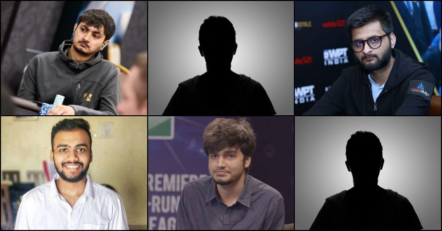 Kartik Ved Leads IOPC Millionaire United Final Table
