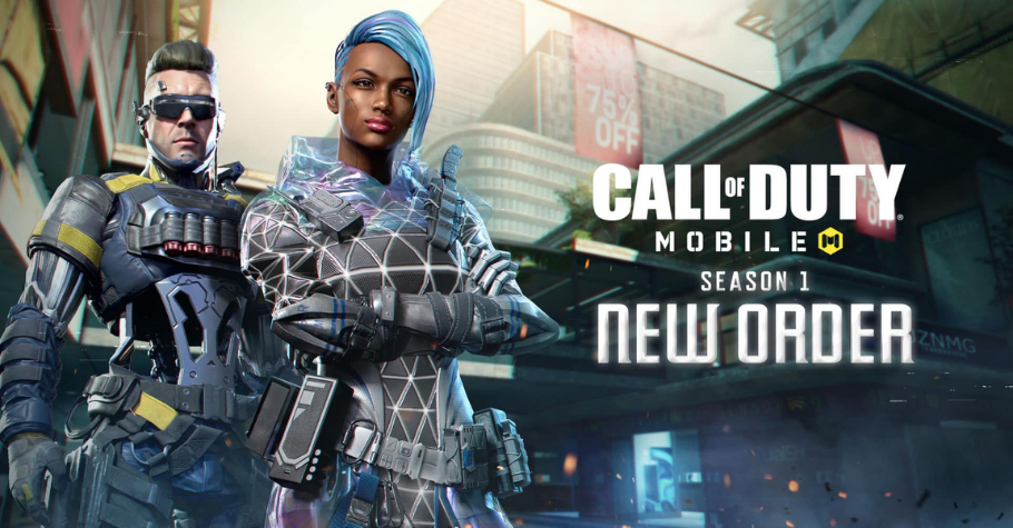 Why Is Call Of Duty: Mobile Season 1 Every Gamer's Dream? FIND OUT