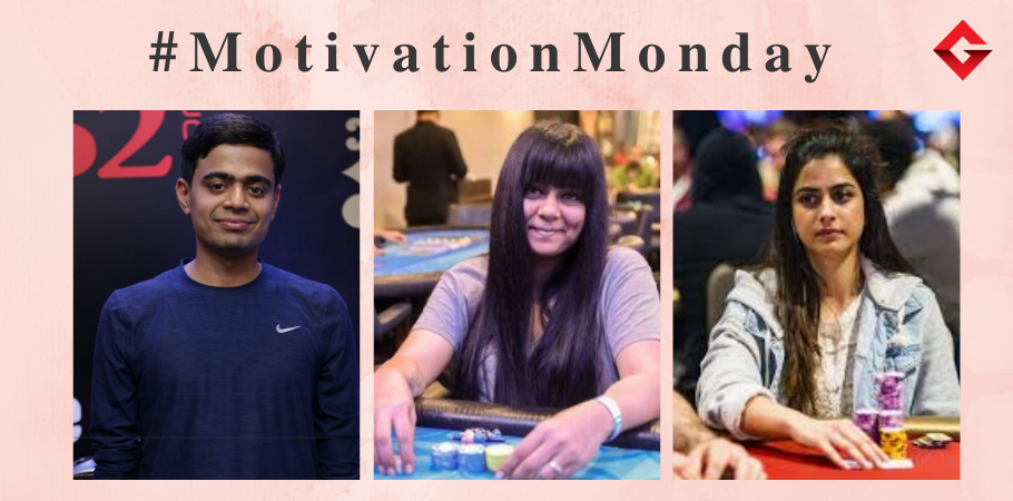 #MondayMotivation: Poker Pros Who Inspire Us to Aim High