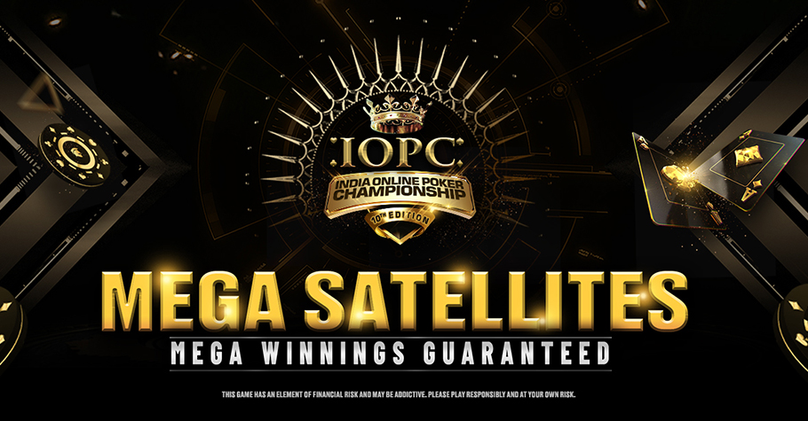IOPC's Exciting Mega Satellite Schedule Is OUT NOW