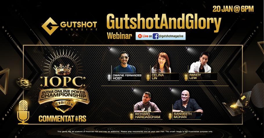 Gutshot IOPC Gutshot-Comm