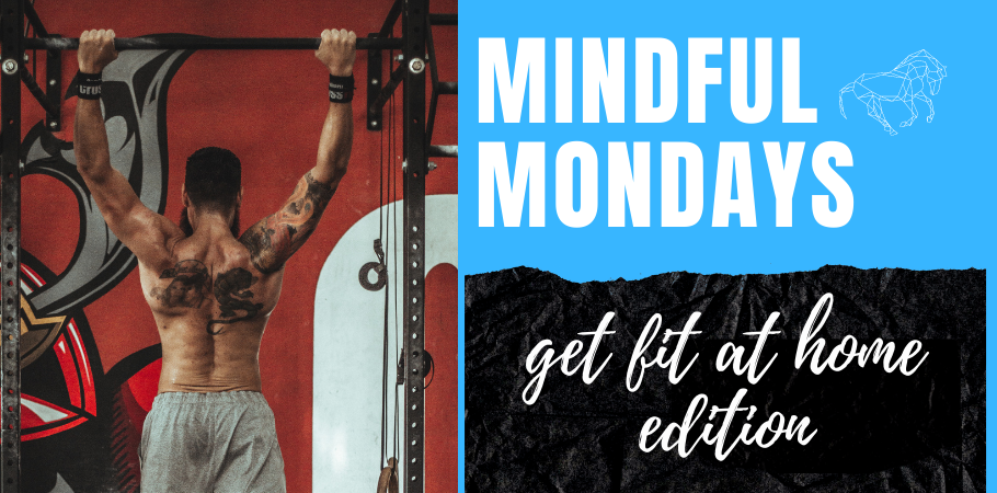 Mindful Mondays: Here's how Poker players can get fit at home edition