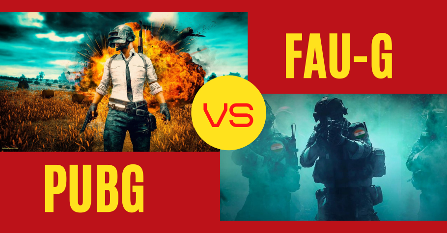 Gutshot Poll: PUBG Beats FAU-G Even When Banned In The Country