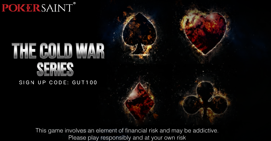 PokerSaint Cold War Series: Players inching towards victory and massive winnings