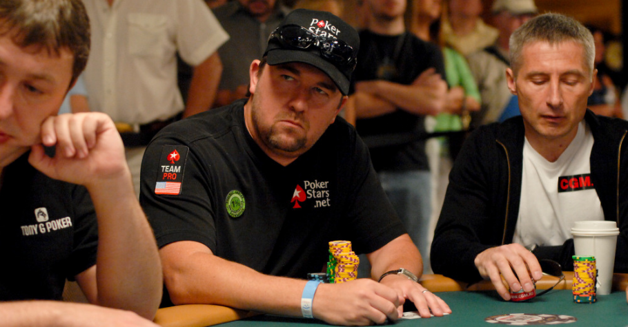 PokerStars Ends Their Association With Chris Moneymaker After 17 Years