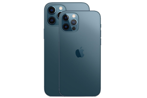 iPhone 12 Pro Max And Asus ROG Phone 3 Among The TOP 5 Phones For Gaming