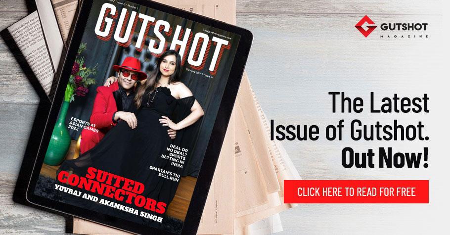 Gutshot February emagazine