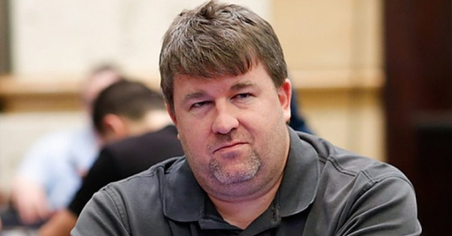 Chris Moneymaker on board with Americas Cardroom after PokerStars exit