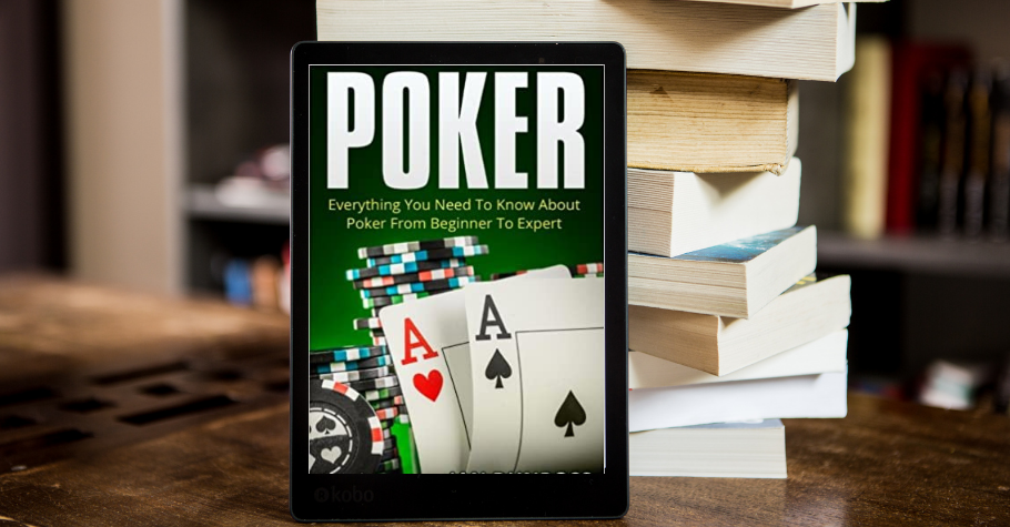 These E-books Are A MUST READ For All Poker Players