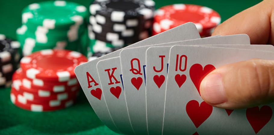 Poker Strategies: What Is Slowplay Poker?