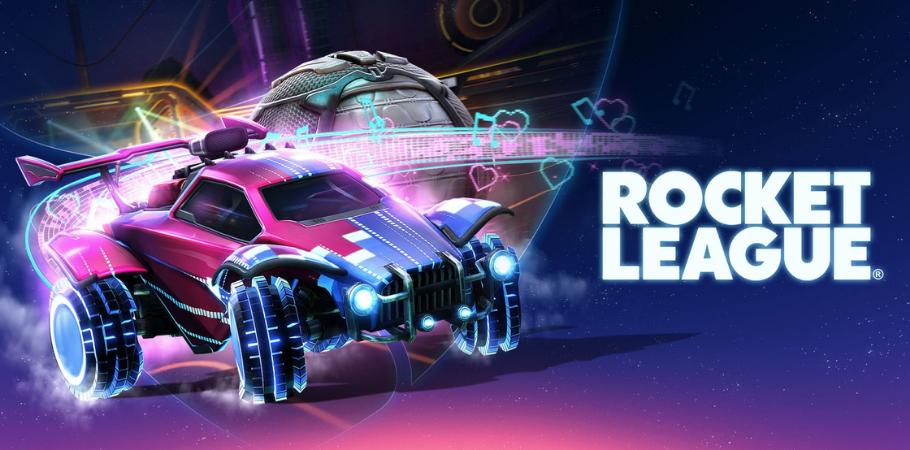 Rocket League: A Top-Grade Football Game