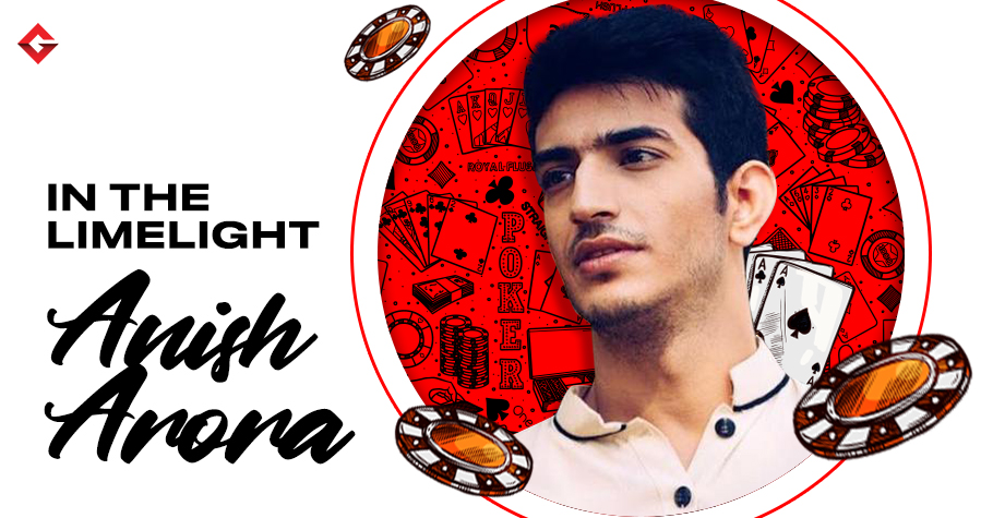 In The Limelight With Anish Arora