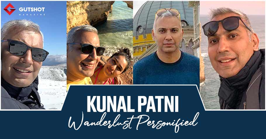 Kunal Patni: This Poker Pro is the perfect travel buddy one can wish for